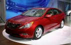 Hyundai Puts The Brakes On The 2011 Hyundai Sonata