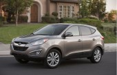 2011 Hyundai Tucson Photos