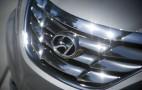 Report: Upmarket Hyundai Sonata Convertible In The Works