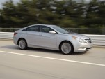 2011 Hyundai Sonata 2.0T