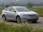 2011 Hyundai Sonata Turbo: Driven