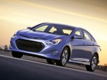 Five Questions: Michael Deitz, 2011 Hyundai Sonata Hybrid Product Manager