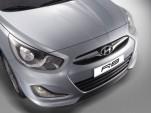 2010 Hyundai RB Concept