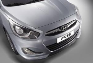 Report: Hyundai RB Concept Previews U.S. Market Accent