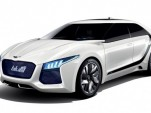 2011 Hyundai Blue2 Concept