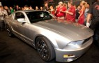 Iacocca Mustang #005 Sells for $352K at Barrett-Jackson Las Vegas