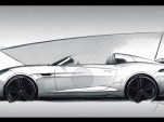 Ian Callum talks about the design process behind the Jaguar Project 7