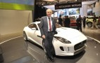 Jaguar Land Rover To Establish New Design Centers In the U.S. And China