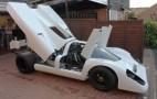 Porsche 917 replica, Pagani Huayra Roadster, Chrysler Portal concept: Car News Headlines