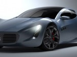 IED Maserati Chicane concept headed for Geneva