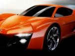 IED Turin and Hyundai's PassoCorto sports car concept