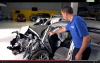 Crash Tests Go Viral In IIHS' New Video Series