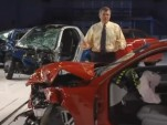 IIHS President Adrian Lund on minicar safety