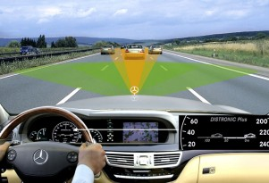 Affordable Cars Could Soon Offer Collision-Avoidance Systems