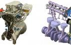 Ilmor Engineering Shows Off 5-Stroke Engine Concept