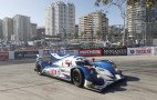 Dyson Racing To Skip 24 Hours Of Le Mans