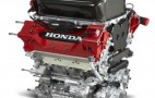 INDYCAR Turbocharger Ruling Appealed By GM