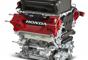 Image courtesy Honda Performance Development