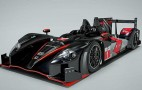 Honda Announces Ambitious 2012 Le Mans Prototype Program