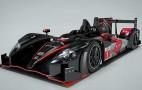 Honda Announces Ambitious 2012 Le Mans Prototype Program