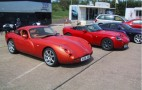 Report: New TVR 'MD-1' With Corvette Power Coming In 2012