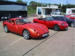 TVR Owned Again by Russian