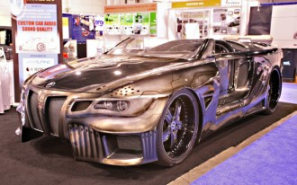 SEMA 2008: The Best of the Worst