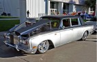 The Best of SEMA 2008