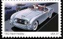 Dream Stamps for Dream Cruise