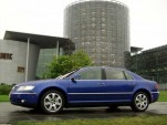 Phaeton Goes To The Drive-In