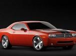 Dodge Challenger, Chrysler Imperial Bow