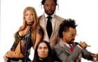 Black Eyed Peas: My Humps, Indeed