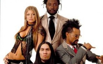 Black Eyed Peas: My Humps, Indeed
