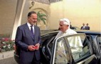 BP, Pope Have a VW Moment Together