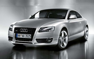 Audi A5 and S5 - Embargo Victim!