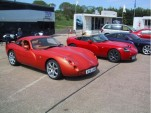 TVR Out of Russian Hands, Again