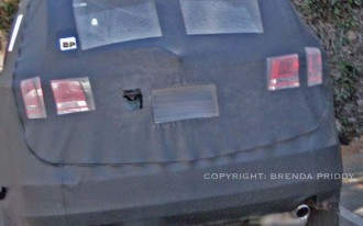 Dodge's Edge/Pilot/Highlander/Santa Fe Spied!