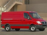 Dodge Has New Outlet for Sprinter