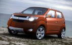 GM Makes Trax for City Cars?