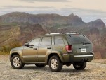 Grand Cherokee: The TV's The Thing