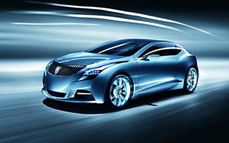 Shaking Things Up at the Shanghai Motor Show