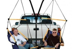 Twelve Days of Christmas: The Tailgate Sling Chair