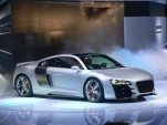 Audi Asks: Do You Have the Right Stuff?