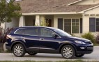 Take Two: 2008 Mazda CX-9