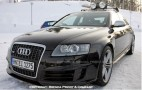 Audi RS6: Cold Hands, Warm Heart?