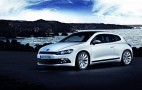 Scirocco Pics Sweep the 'Net, Tease U.S. Fans