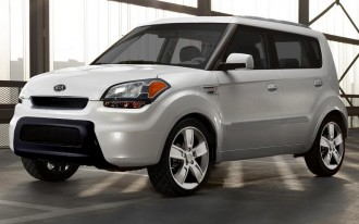 Big Oops: New Kia Soul Hits the 'Net