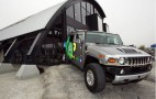 HUMMER Greens Up With E85