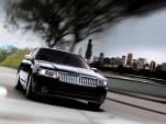Second Opinion: Lincoln MKZ