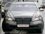 2009 BMW 7-Series Spied!